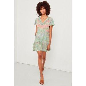 Spell & The Gypsy City Lights Mini Dress